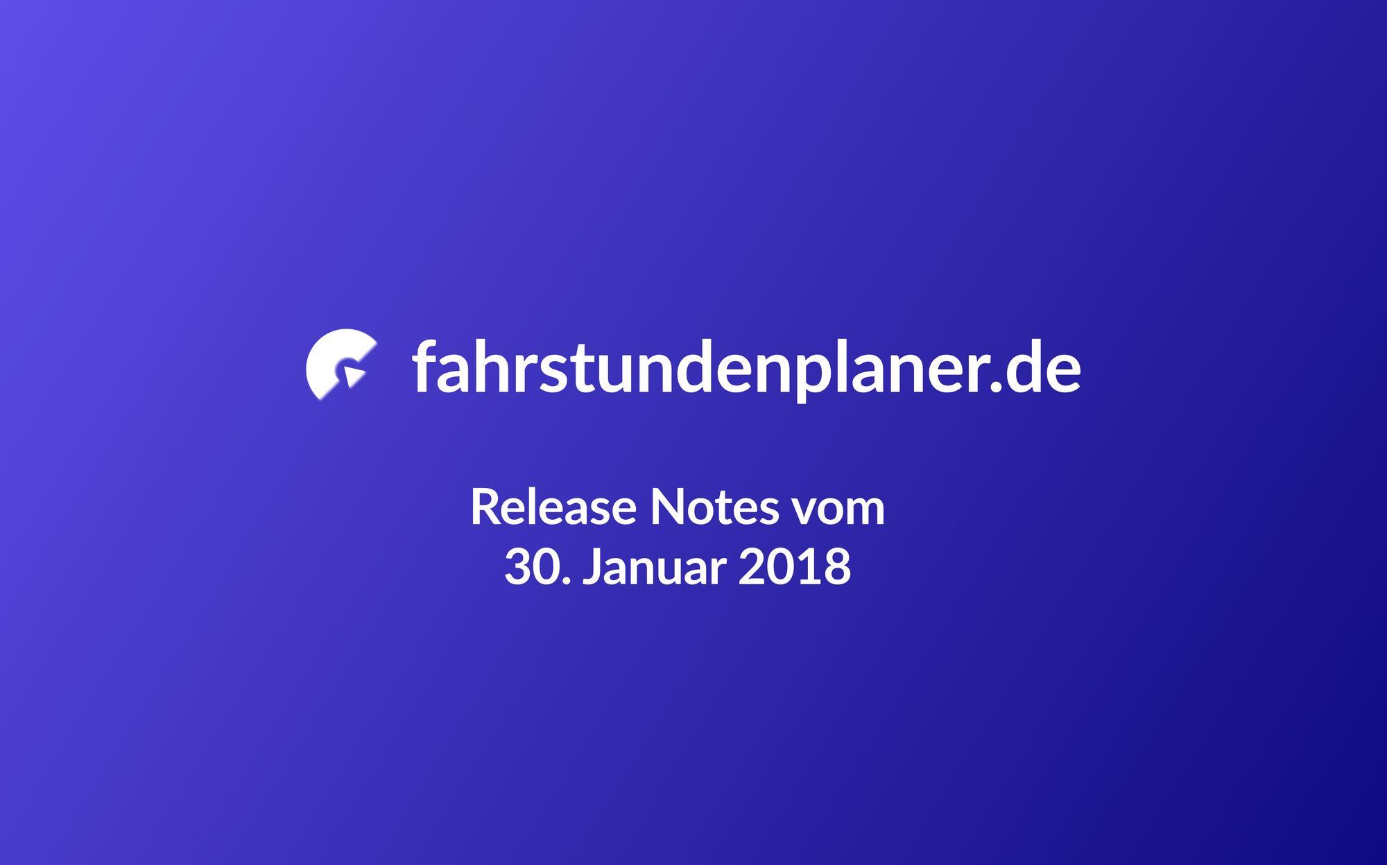 Release Notes: neue Termintypen & Theorieansicht