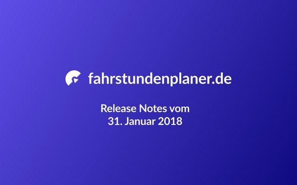 Release Notes: Unterstützung älterer iOS Versionen